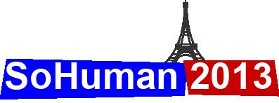 SoHuman 2013
